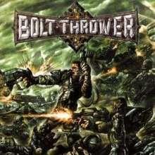 Bolt Thrower: Honour Valour Pride, LP