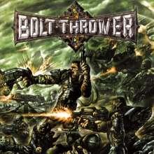 Bolt Thrower: Honour - Valour - Pride, CD