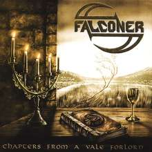 Falconer: Chapters From A Vale Forlorn, CD