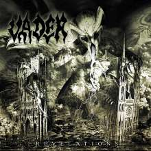 Vader: Revelations, CD