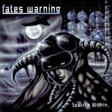 Fates Warning: The Spectre Within, CD