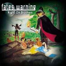 Fates Warning: Night On Bröcken, CD