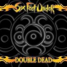 Six Feet Under: Double Dead Redux (Ltd.Edt.CD+DVD), 1 CD und 1 DVD