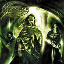 Falconer: The Sceptre Of Deception, CD