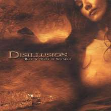 Disillusion: Back To Times Of Splendor, CD