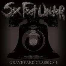 Six Feet Under: Graveyard Classics 2, CD