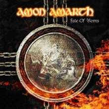 Amon Amarth: Fate of Norns (Reissue) (remastered) (180g), LP