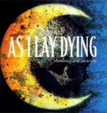 As I Lay Dying: Shadows Are Security, LP