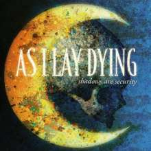 As I Lay Dying: Shadows Are Security, CD