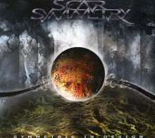 Scar Symmetry: Symmetric In Design, CD