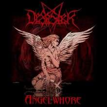 Desaster: Angelwhore, CD
