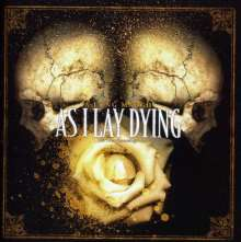 As I Lay Dying: A Long March: The First Recordings, CD