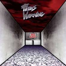 Fates Warning: No Exit - Metal Blade 25th Anniversary Edition (CD + DVD), 1 CD und 1 DVD