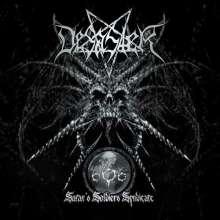 Desaster: 666 - Satan's Soldier Syndicate, CD