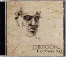Primordial: A Journey's End, CD