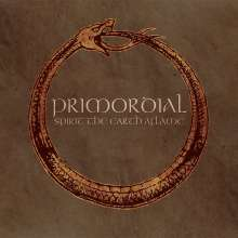 Primordial: Spirit The Earth Aflame (Reissue) (180g), LP