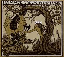 Hammers Of Misfortune: Bastard, CD