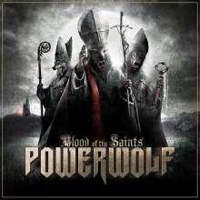 Powerwolf: Blood Of The Saints, LP