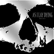 As I Lay Dying: Decas, LP