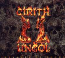 Cirith Ungol: Servants Of Chaos (2 CD + DVD), CD