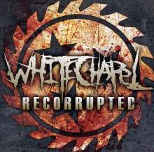 Whitechapel: Recorrupted, CD