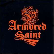 Armored Saint: Armored Saint (180g) (Limited Edition), LP