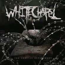 Whitechapel: Somatic Defilement, CD
