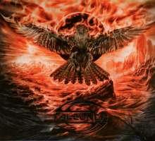 Falconer: Black Moon Rising (Limited Edition), CD