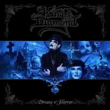 King Diamond: Dreams Of Horror, 2 CDs