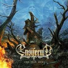 Ensiferum: One Man Army (Limited Edition), 2 CDs