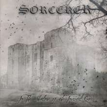 Sorcerer: In The Shadow Of The Inverted Cross, CD