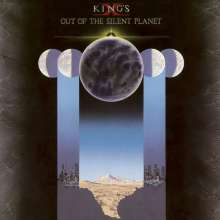 King's X: Out Of The Silent Planet (180g), 2 LPs