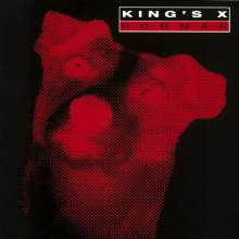 King's X: Dogman (180g), 2 LPs