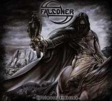 Falconer: Falconer, 2 CDs