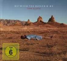 Between The Buried & Me: Coma Ecliptic (CD + DVD), 2 CDs