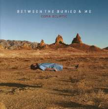 Between The Buried & Me: Coma Ecliptic, CD