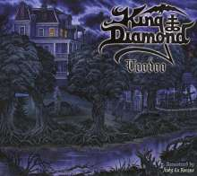 King Diamond: Voodoo (Reissue 2015), CD