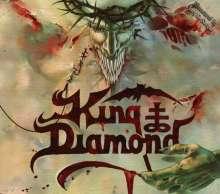 King Diamond: House Of God, CD