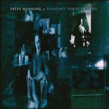Fates Warning: A Pleasant Shade of Gray (Limited Edition), 3 CDs