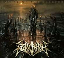 Revocation: Empire Of The Obscene (Reissue), CD