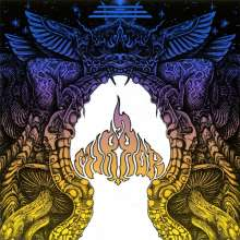 Mirror (Metal): Mirror (180g) (Limited Edition), LP