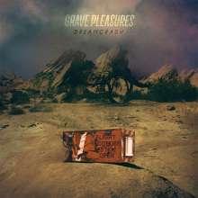 Grave Pleasures: Dreamcrash, CD