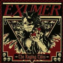 Exumer: The Raging Tides, CD