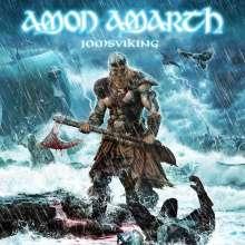 Amon Amarth: Jomsviking (180g), LP