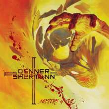 Denner/Shermann: Masters Of Evil (180g), LP