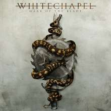 Whitechapel: Mark Of The Blade (180g), LP