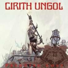 Cirith Ungol: Paradise Lost (Reissue), CD