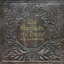 Neal Morse: The Similitude Of A Dream (Deluxe Edition), 2 CDs und 1 DVD