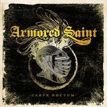 Armored Saint: Carpe Noctum: Live 2015 (Limited-Edition), CD