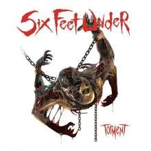 Six Feet Under: Torment (180g), LP
